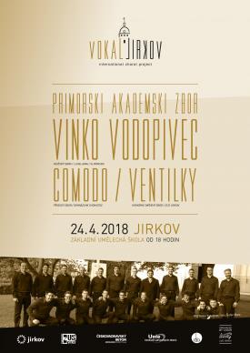 Vokal Jirkov